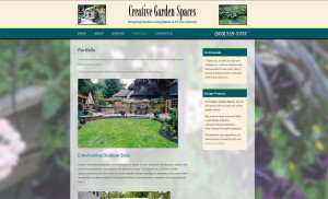 Tualatin landscape design by Creative Garden Spaces
