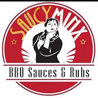 Saucy Minx BBQ Sauces & Rubs